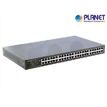 48-PORT ETHERNET SWİTCH